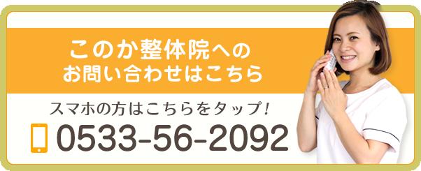 電話番号:0533-56-2092